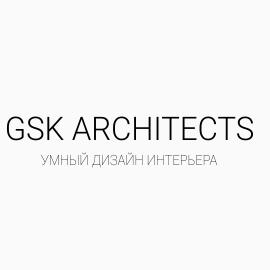 Студия дизайна интерьера Gsk
